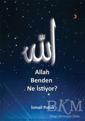 Cinius Yayınları - Allah Benden Ne İstiyor?