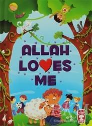 Timaş Publishing - Allah Loves Me