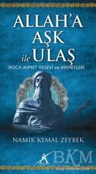 Avrupa Yakası Yayınları - Allah'a Aşk İle Ulaş