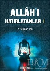 Erkam Yayınları - Allah'ı Hatırlatanlar-1