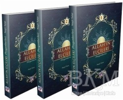 Dua Yayınları - Allah'ın Elçileri Peygamberler ( 3 Cilt Takım)