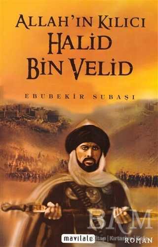 Allah'ın Kılıcı Halid Bin Velid (Roman Boy)