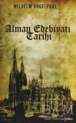 Orient Yayınları - Alman Edebiyatı Tarihi