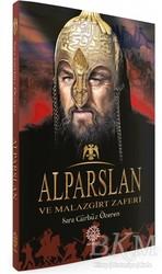 Mihrabad Yayınları - Alparslan ve Malazgirt Zaferi