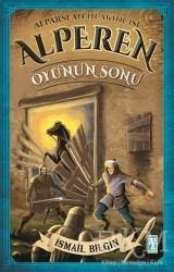 Genç Timaş - Alparslan'ın Akıncısı Alperen - Oyunun Sonu