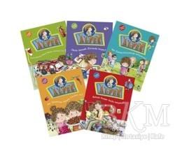 Timaş Çocuk - İlk Çocukluk - Alper Öykü Seti (5 Kitap Takım)