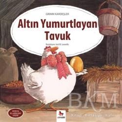 Almidilli - Altın Yumurtlayan Tavuk