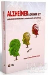 İstanbul Tıp Kitabevi - Alzheimer'a Dair Her Şey