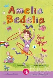 Büyülü Fener Yayınları - Amelia Bedelia Spor Yapıyor