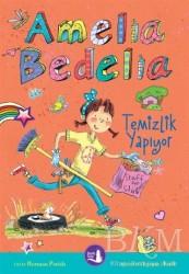 Büyülü Fener Yayınları - Amelia Bedelia Temizlik Yapıyor