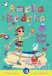 Büyülü Fener Yayınları - Amelia Bedelia Yelken Açıyor