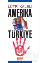 Asya Şafak Yayınları - Amerika Türkiye