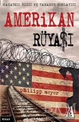 Arunas Yayıncılık - Amerikan Rüyası