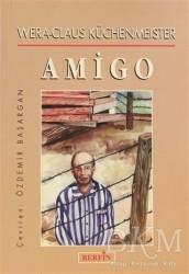 Berfin Yayınları - Amigo