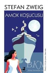 Olimpos Yayınları - Amok Koşucusu