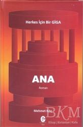 Can Yayınları (Ali Adil Atalay) - Ana - Herkes için Bir Giga