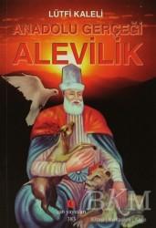 Can Yayınları (Ali Adil Atalay) - Anadolu Gerçeği Alevilik