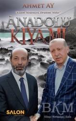 Salon Yayınları - Anadolu Kıyamı