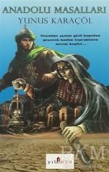 Yılkad Yayınları - Anadolu Masalları