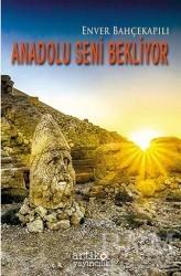 Artikel Yayıncılık - Anadolu Seni Bekliyor