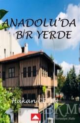 Hamle Yayınevi - Anadolu'da Bir Yerde