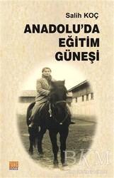 Tunç Yayıncılık - Anadolu'da Eğitim Güneşi