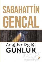 Cinius Yayınları - Anahtar Deliği Günlük