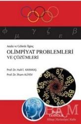 Palme Yayıncılık - Akademik Kitaplar - Analiz ve Cebirde İlginç Olimpiyat Problemleri ve Çözümleri Palme Yayıncılık