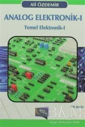 Gece Kitaplığı - Analog Elektronik - 1