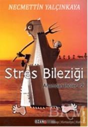Ozan Yayıncılık - Anamdan İnciler 2: Stres Bileziği