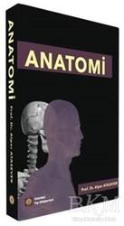 İstanbul Tıp Kitabevi - Anatomi