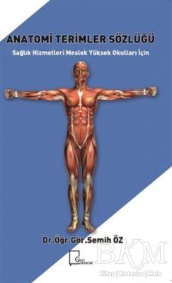 Anatomi Terimler Sözlüğü