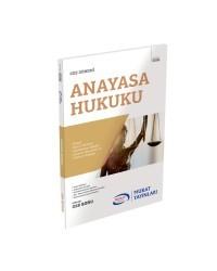 Murat Yayınları - Anayasa Hukuku