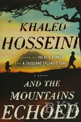 Riverhead Books - And the Mountains Echoed: A Novel