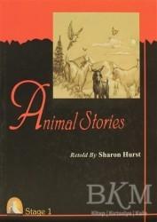 Kapadokya Kitabevi - Animal Stories