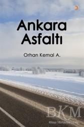 Cinius Yayınları - Ankara Asfaltı