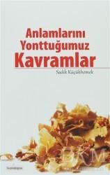 Kardelen Yayınları - Anlamlarını Yonttuğumuz Kavramlar