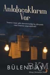 Cinius Yayınları - Anlatacaklarım Var