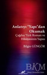 Paradigma Akademi Yayınları - Anlatıyı Yapıdan Okumak