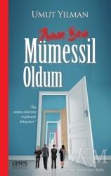 Ceres Yayınları - Anne Ben Mümessil Oldum