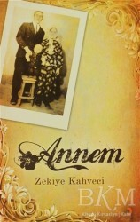 Cinius Yayınları - Annem