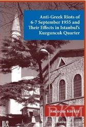 Libra Yayınları - Anti-Greek Riots of 6-7 September 1955 and Their Effects in Istanbul's Kuzguncuk Quarter