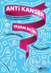The Kitap - Anti Kanser Yaşam Biçimi