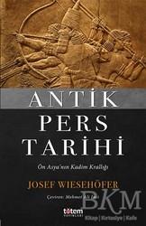 Totem Yayıncılık - Antik Pers Tarihi