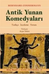 Mitos Boyut Yayınları - Antik Yunan Komedyaları
