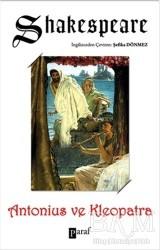 Parola Yayınları - Antonius ve Kleopatra