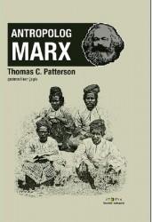Ütopya Yayınevi - Antropolog Marx