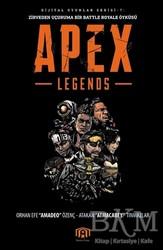 Benim Kitap Yayınları - Apex Legends