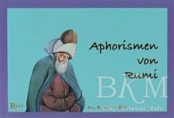 Rumi Yayınları - Aphorismen von Rumi