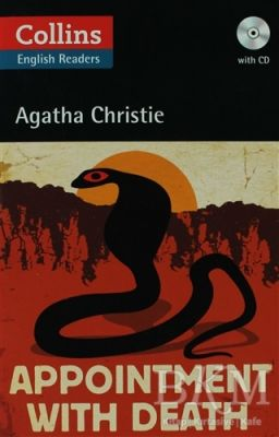 Appointment with Death + CD Agatha Christie Readers
